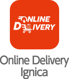 Online Delivery Ignica